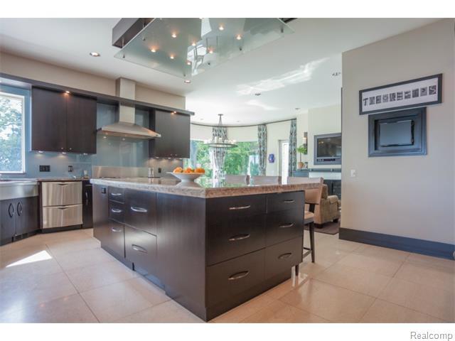 - Kitchen View 2