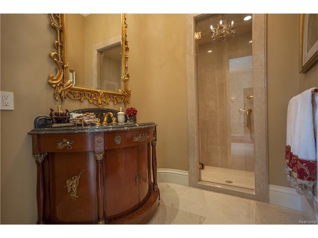 - Full Bath