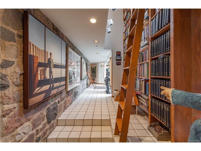 - Back Hallway Gallery
