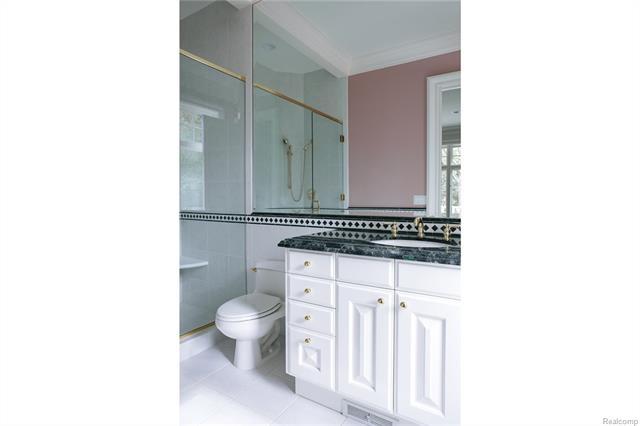 - Bathroom (Bedroom 2)