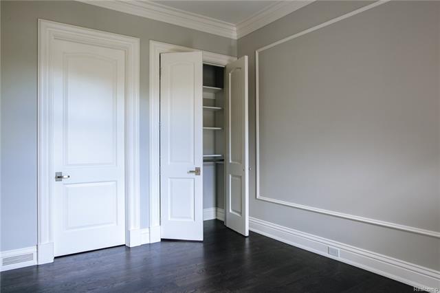 - Closet in Bedroom 4