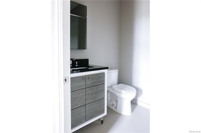 - Bathroom with shower (Bedroom 4)